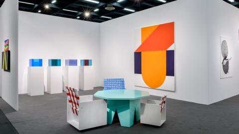 art work, modern